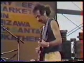 Carlos Santana and Jeff Beck Live in Japan