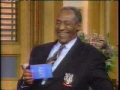 You Bet Your Life - Bill Cosby Remake