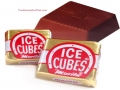 Ice Cube Chocolates