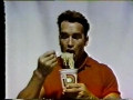 Arnold Schwarzenegger for Cup Noodle