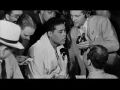 Son of Joe Louis Discusses His Father