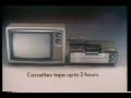 Sony Betamax Commercial