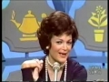 Connie Francis on Whats My Line