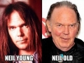 Neil Young-Old