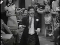 Groucho  Marx-Lydia the Tattooed Lady