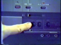 Ray Glasser demos the Japanese SL-J7 Sony Betamax  1980!
