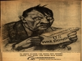 Compelling War Bonds Ad