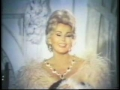 Zsa Zsa Gabor Lawreys Seasoned Salt Commercial