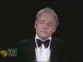 Carroll OConnor Singing the Ending Theme song of ALL IN THE FAMILY