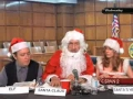 Santa Claus Bailout Hearings