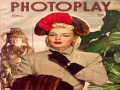 1946 Photoplay Cover