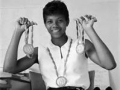Wilma Rudolph on to Tell The Truth