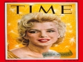 Marilyn Monroe TIme Cover
