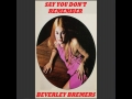Beverly Bremers - Dont Say You Dont Remember