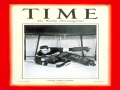 Time Magazine Cover - Lorne Chabot