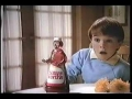 1980s Mrs Butterworth commercial