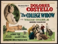 Forgotten Term - College Widow