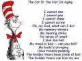 The Cat in the Hat for Boomers