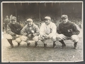 Four MLB Greats - 1928