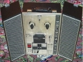 Sony TC 630 Tape Recorder
