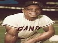 Willie Mays - Blasting Caps PSA