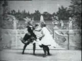 The Thomas Edison Company Women Boxing 1901