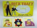 Dick Tracy Card Game