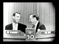 Joe DiMaggio on Whats My Line