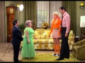 Odd Couple - Family Portrait Scene