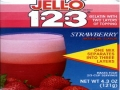Remember Jello 1-2-3   Now make your own!
