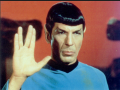 Leonard Nimoy Passes At 83