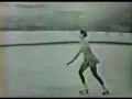 Laurence Owen US Figure Skating Champion 1961