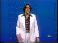 A Young Jay Leno Standup