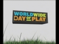 Nickelodeon Worldwide Day of Play Outside