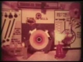 Electro Shot Shooting Gallery Commercial 1972 by Marx