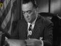 The Secrets of J. Edgar Hoover