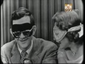 Tyrone Power on Whats My Line