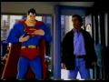 American Express Superman And Seinfeld