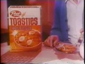 Andy Griffith for Post Toasties Cereal Commercial