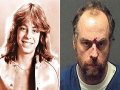 Then and Now-  Leif Garrett