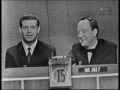 Stephen Boyd on Whats My Line