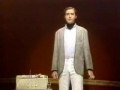 Andy Kaufman Mighty Mouse theme