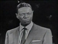 Nat King Cole Sings Stardust