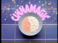 When Oatmeal was Cool for Breakfast 1993