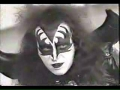Gene Simmons on the Mike Douglas Show