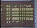 Family Feud Alligator