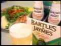 Bartles and James commercial