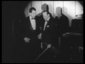 Nixon and Jack Benny Perform Together