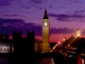 1859 Big Ben Goes Into Operation