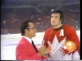Phil Esposito Rebukes Canadian Hockey Fans
